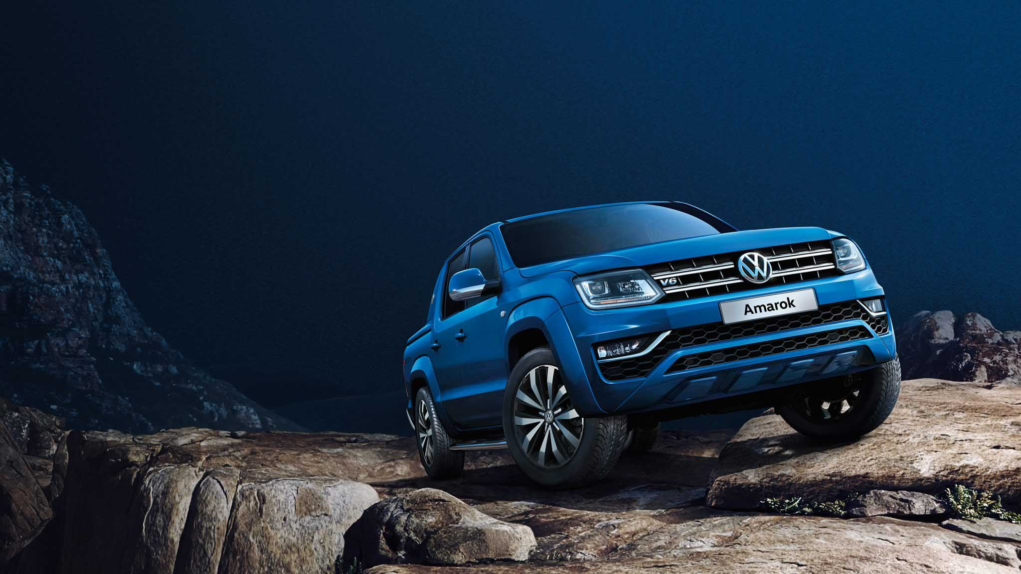 Volkswagen Amarok prices and specs