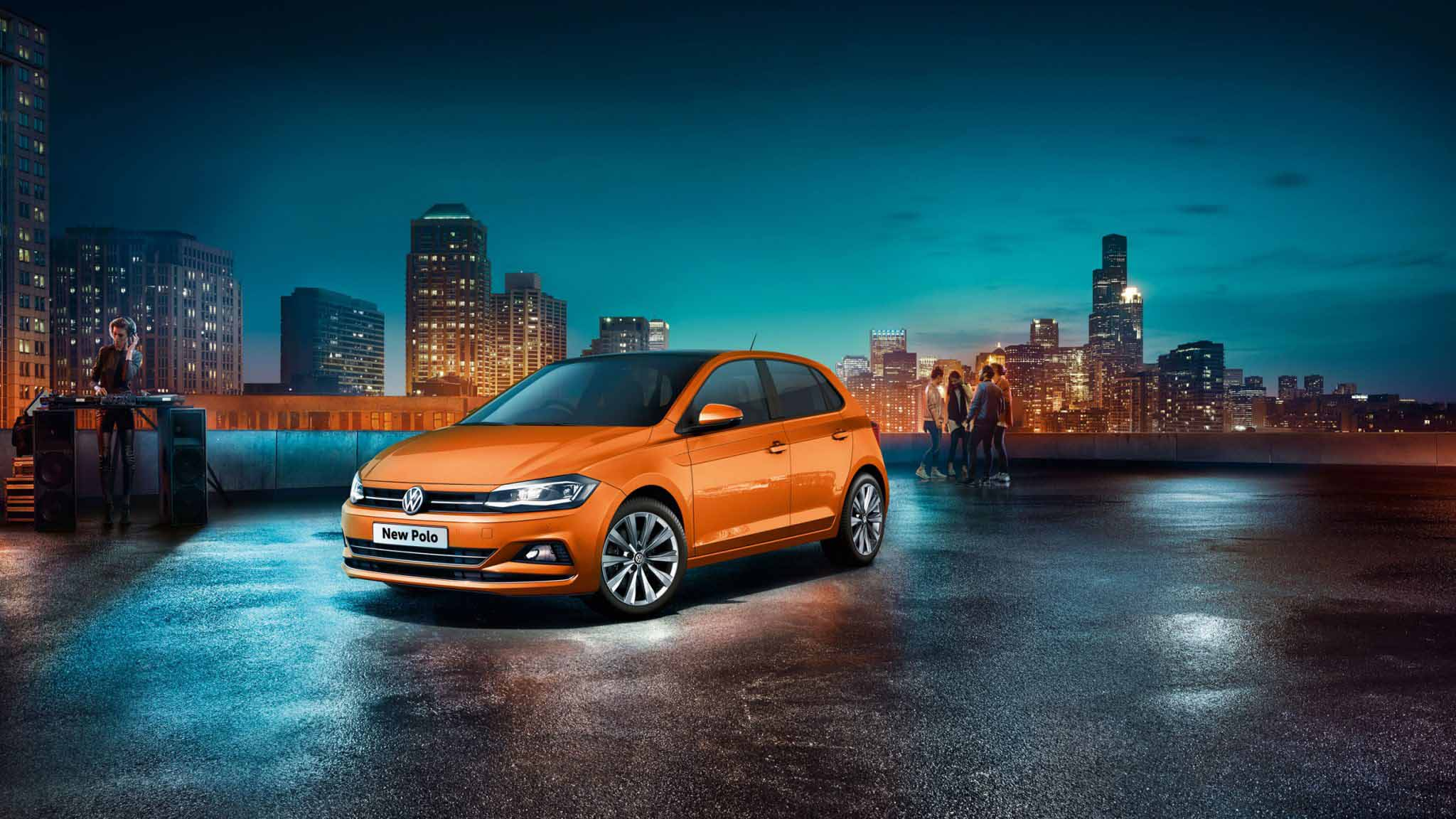 Volkswagen Polo prices and specs