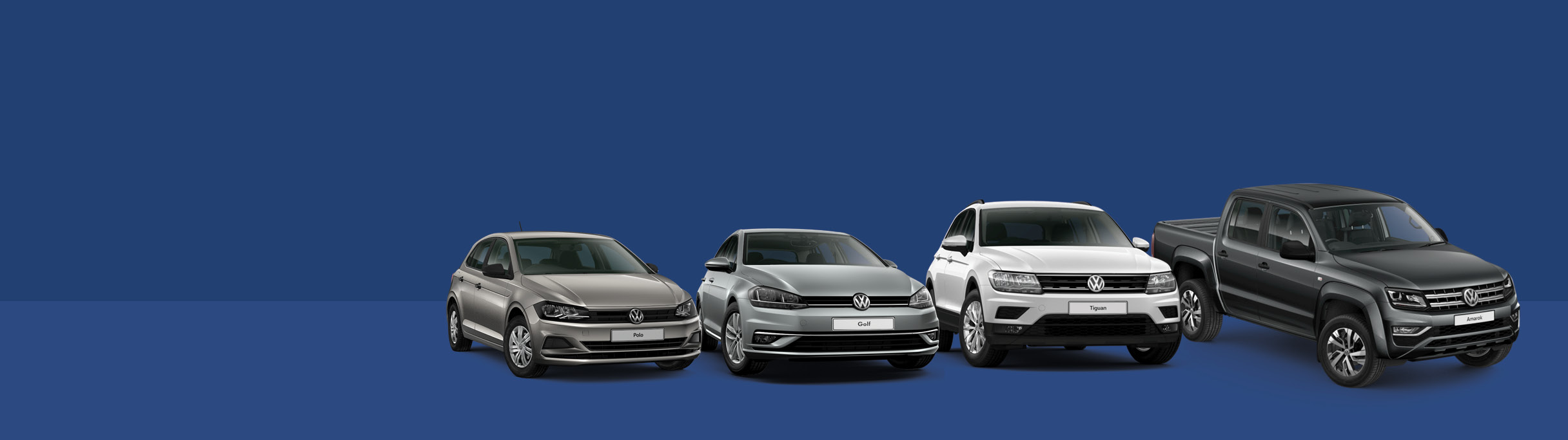 Barons Bruma dealership Volkswagen Specials