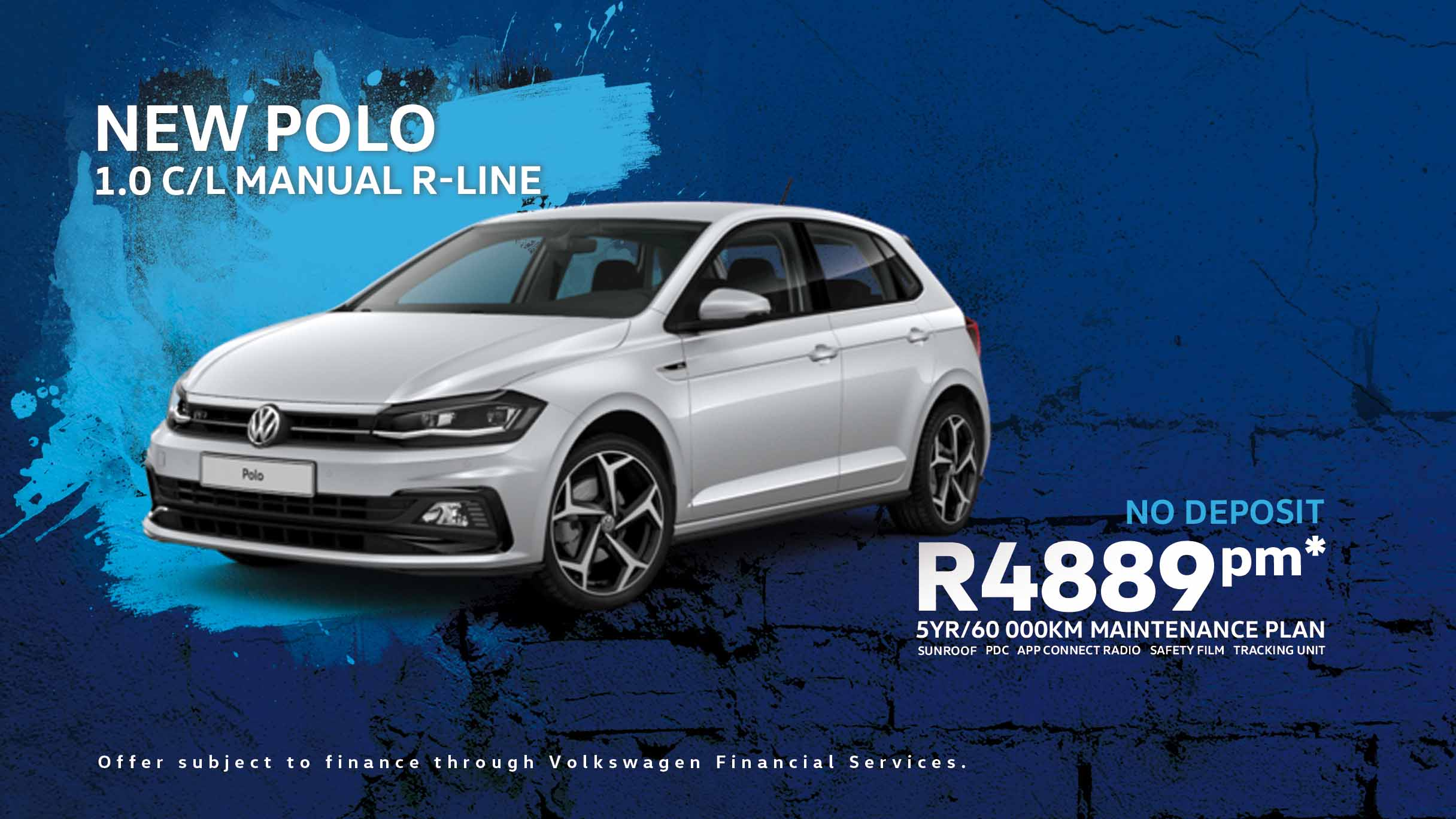 Barons Bruma Polo special offer